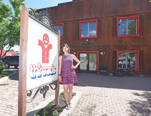Threads gives new life to under-loved clothing in Steamboat Springs
