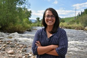In hiring a full-time staff member, Friends of the Yampa aims to do more for the Yampa River