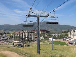 Christie Peak Express Lift at Steamboat Resort to have delayed opening Friday