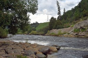 Yampa River finally falling after what's likely one of its latest peak flows on record