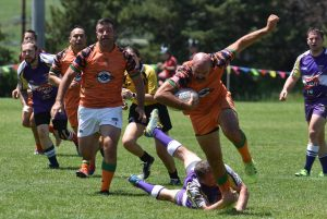 Steamboat Springs men's rugby rolls to Cowpie championship