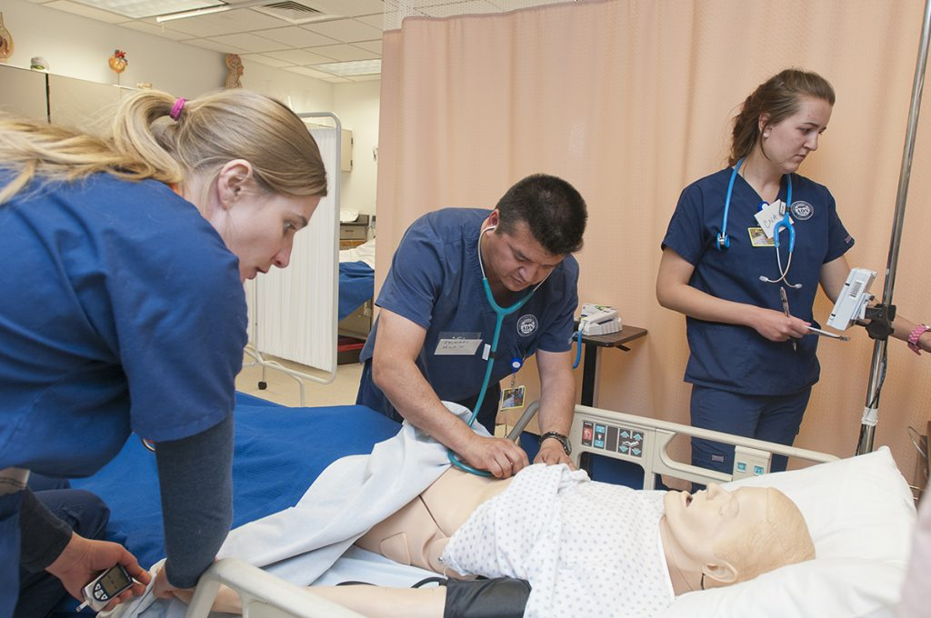 Nursing Schools In Colorado >> Cmc Steamboat Will Offer New Nursing Degree Program