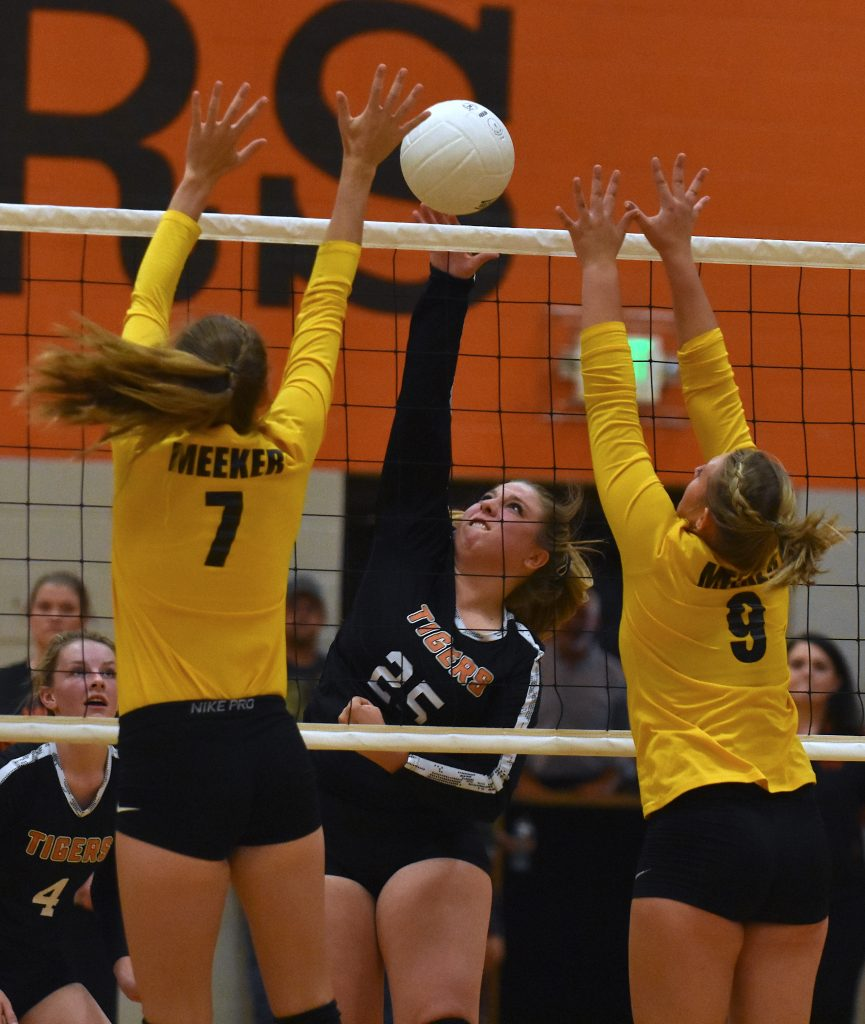 Hayden Honors Late Coach At Home Opener Before Falling To Meeker With Video Steamboattoday Com
