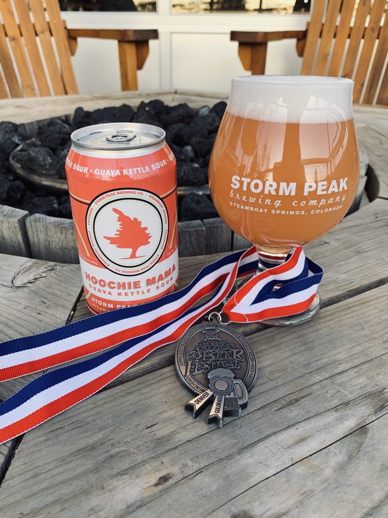 Storm Peak Takes Silver At Great American Beer Festival Steamboattoday Com Hoochie mamma cafe in newtown, sydney, attracts the food and the coffee connoisseur with its european inspired dishes and house blended coffee beans. american beer festival