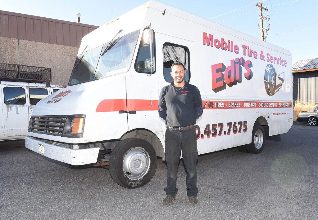 New mobile automotive service opens in Steamboat