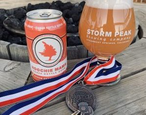 Storm Peak Takes Silver At Great American Beer Festival Steamboattoday Com Comment must not exceed 1000 characters. american beer festival