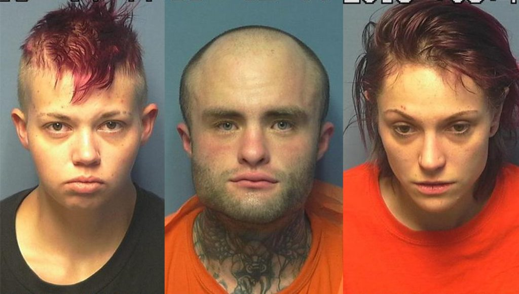 Judge rules 'no bond' for suspects in murder of Steamboat man pending filing of formal charges
