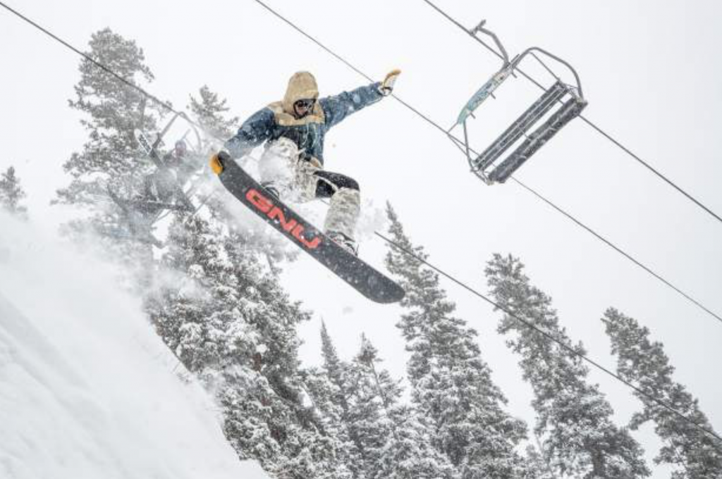 Aspen Mountain and Snowmass to open Saturday, 5 days ahead of schedule