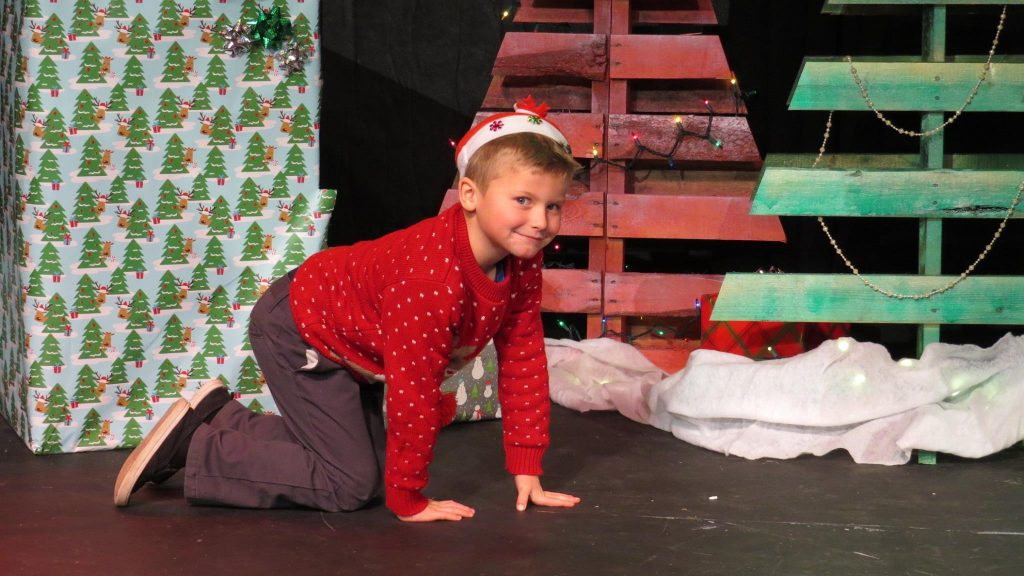 Chief Players shine in 'A Dickens Christmas Carol'