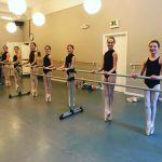 Elevation Dance Studio classes include all levels in Ballet, Tap, Jazz, Contemporary, Hip Hop, Jazz Funk, Ballroom, Tumbling, Modern, and Pointe.
