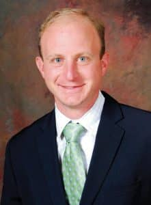 Alexander K. Meininger, MD, is a board-certified orthopaedic surgeon with Certified added Qualification in Orthopaedic Sports Medicine, and fellowship trained in Sports Orthopaedic Surgery.