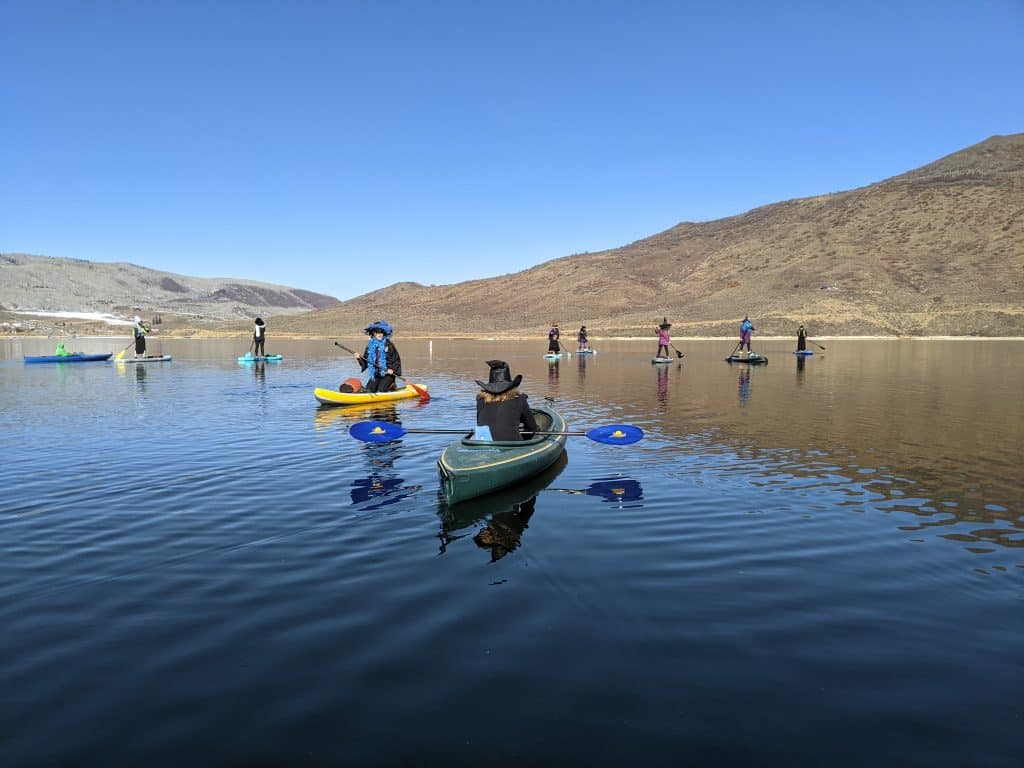 Famous Steamboat Witches Crawl takes to water this year!