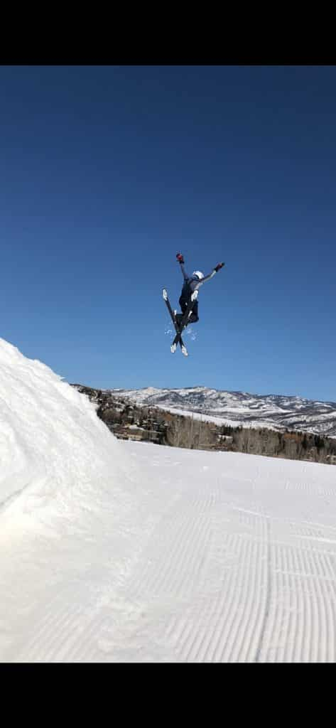 My 11 year old son trains as a nordic combined athlete at Howelsen Hill 4 days a week. On his