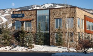 Over the past 21 years, Steamboat Sotheby's International Realty has grown into the most dominant real estate company in Steamboat Springs and one of the top real estate firms in Colorado. (Photo courtesy of Steamboat Sotheby's)