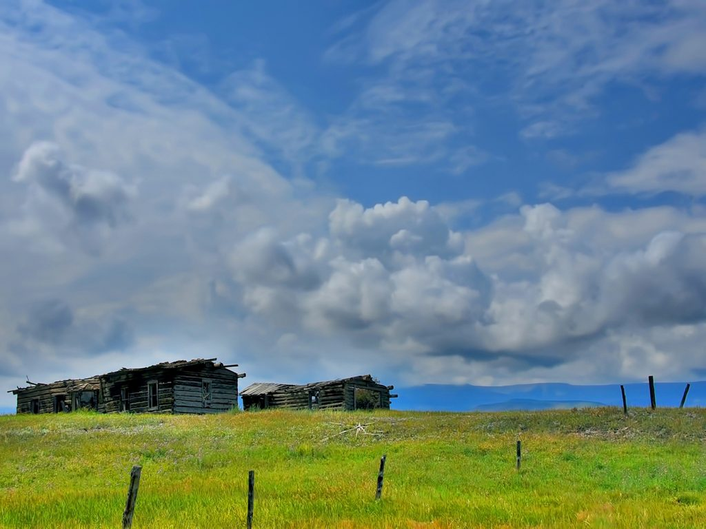 Flat Tops Scenic Byway
